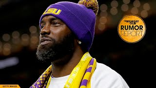 """Randy Moss Responds to Jon Gruden Email Controversy """"NFL, This Hurts Me"""""""