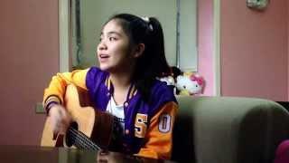 Your Song - Parokya Ni Edgar Cover.. Sharlene San Pedro