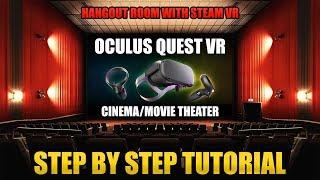 oculus quest steamvr room setup - Thủ thuật máy tính - Chia