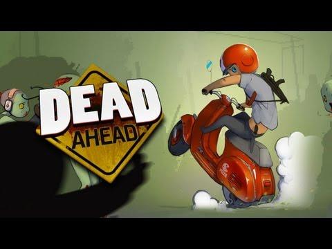 Video of Dead Ahead