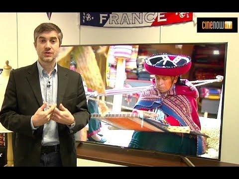 Sony TV 2018 : KD75XF9005, KD65XF8596, XF90, XF85 et XE70