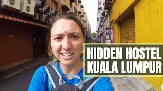 Traveling PENANG To KUALA LUMPUR BY BUS - New Asia Travel, Malaysia //  182