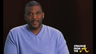 Tyler Perry Shares Motivational Message: 'Sometimes You're Meant to Be Hidden'