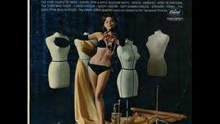Great Instrumental Hits Styled By Jonah Jones - A4 Dansero 2:42/Capitol 1961