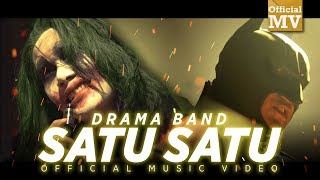 Drama Band ft. AG COCO - Satu-Satu (Official Music Video)