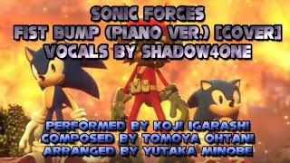 Sonic Forces - Fist Bump [COVER by Shadow4one]