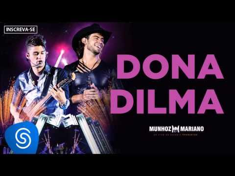 Música Dona Dilma