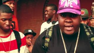 Best Of Brooklyn Cypher 2012