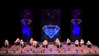 BAD ROMANCE - Dance Creations [Coeur d'Alene]