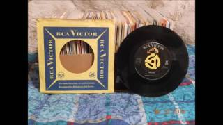George Hamilton IV Abilene 45 rpm mono mix
