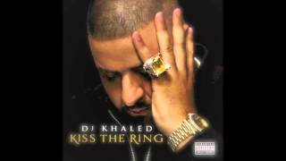 DJ Khaled feat. Scarface, Nas & DJ Premier - Hip Hop