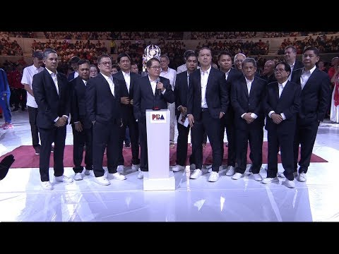 [Sport5]  PBA Season 45 Opening Full