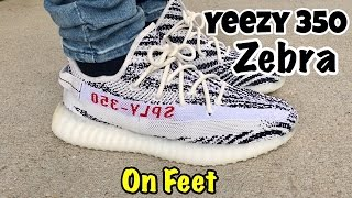 Yeezy Boost 350 V 2 Zebra Confirmed App Reservations Go Live Next