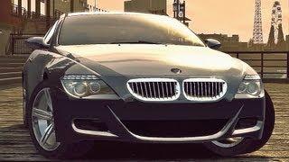 preview picture of video 'GTA 4 BMW legend !! 1080p HD4870 1GB Q6600  [HD] [ Car mods + RealizmIV + VisualIV + ENB  ]'