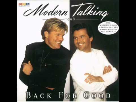 Modern Talking - Atlantis is Calling (S.O.S for love)
