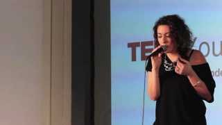 Performance: Bella Reuss at TEDxYouth@Berlin 2014