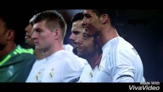 Cristiano Ronaldo -Best Of 15/16 -Ego Willy William