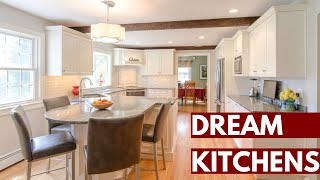 Dunstable Remodel By Dream Kitchens