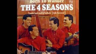 Frankie Valli And The Four Seasons - No Surfin' Today