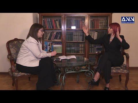 Bac tv. Քրիստոնեա - Ժողովրդավարական կուսակցությունը եզակի է մեր քաղաքական դաշտում․ Լևոն Շիրինյան