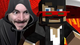 RUN FOR YOUR LIFE - Deathrun by CaptainSparklez