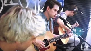 "American Rag Sessions: The Downtown Fiction - ""Santa Cruz"""