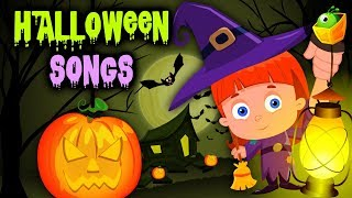 Halloween 🎃 Best Songs for Kids  + more Nursery Rhymes in Magicbox Channel