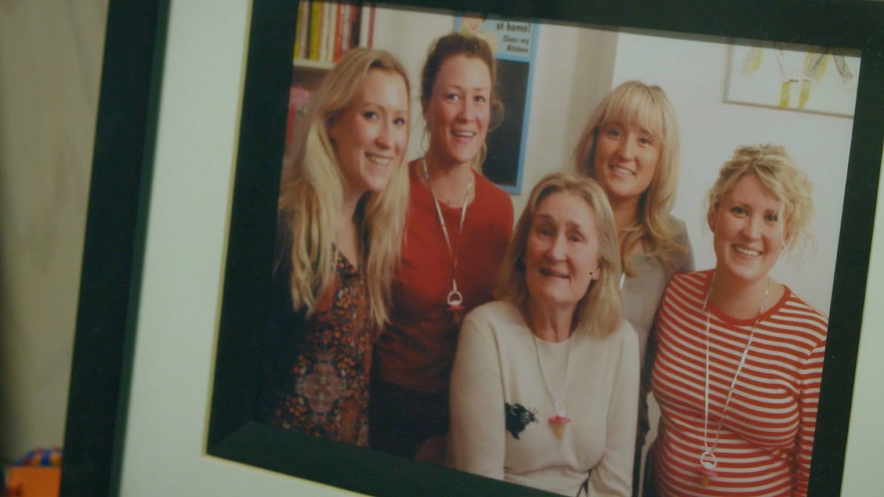What role does the family play in the treatment against Alzheimer's?