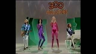 ABBA- Happy Hawaii- video edit