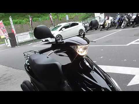 アドレスV125S/スズキ 125cc 東京都 リバースオート八王子