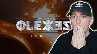 😱 VIDEOGASMUS: Olexesh   VON VORN (prod. Von PzY) [Official 4K Video] ReactionReaktion