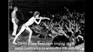 David Bowie - I'd Rather Be High