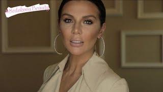 #SedokovaBeauty 4 - Как сделать голливудский GLAM как у КИМ КАРДАШЬЯН. Секреты FACESBYROB