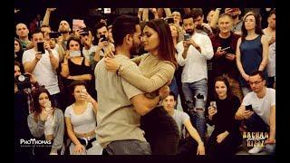 Cornel & Rithika | Bachata Sensual | BachaaKizz 2019 | Yandel - Te Amare | Dj Manuel Citro remix
