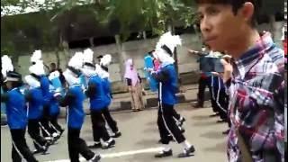 Drum Band SDN Jatake 5 Perfomen