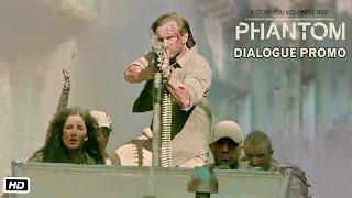 Phantom - Dialogue Promo 2