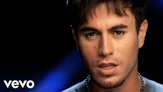 Maybe - Enrique Iglesias  (Video)
