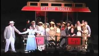 Ashley Brooke Wieronski singing The Trolley Song