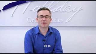 Orthomasterclass with Dr. Sean Holliday