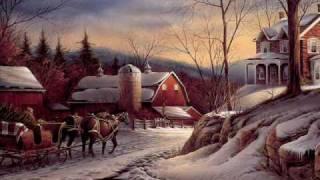 Christmas Carols - Walking In A Winter Wonderland