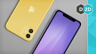 Let's Talk About That $699 Apple iPhone 11