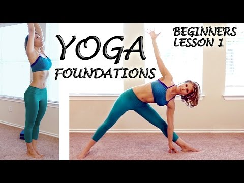 Yoga Asanas For Flat Stomach Videos Beginners Pt 1