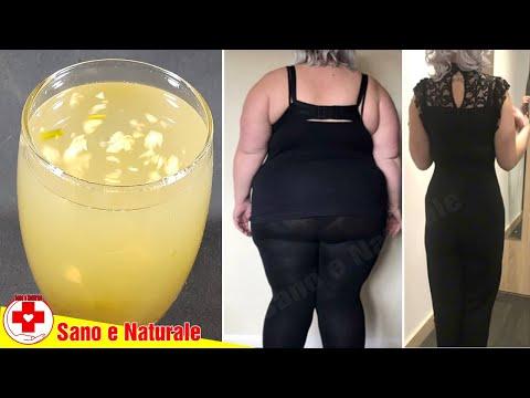 Modo efficace per perdere peso a casa