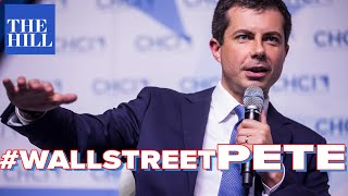 Hill's Editor-in-Chief:  Why is #WallStreetPete trending?