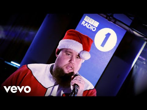 Rag'N'Bone Man - Grace in the Live Lounge
