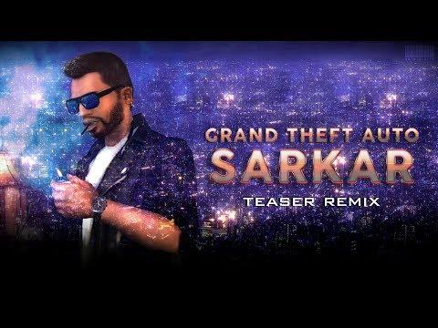 Download GTA San Andreas - Sarkar Teaser Remix HD Mp4 3GP Video and MP3