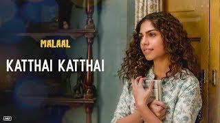KATTHAI KATTHAI Video | Sharmin Segal | Meezaan | Sanjay Leela Bhansali | Shreya Ghoshal