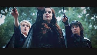 PREVIEW SCENE  Sisters Of House Black   An Unofficial Fan Film