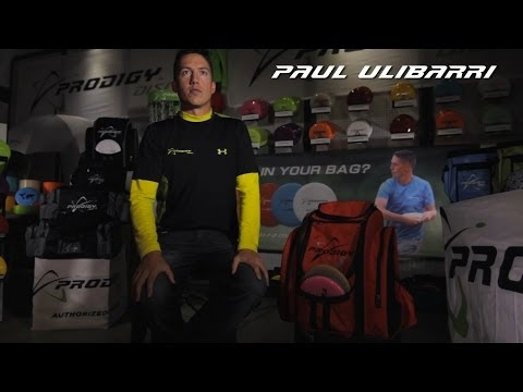 Youtube cover image for Paul Ulibarri: 2014 In the Bag