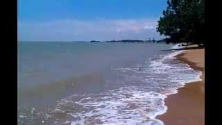 preview picture of video 'Beaches of Melaka: Telok Gong'